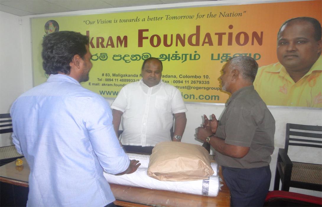 Jubba Materials to Dawson Mosque 30-1-2013