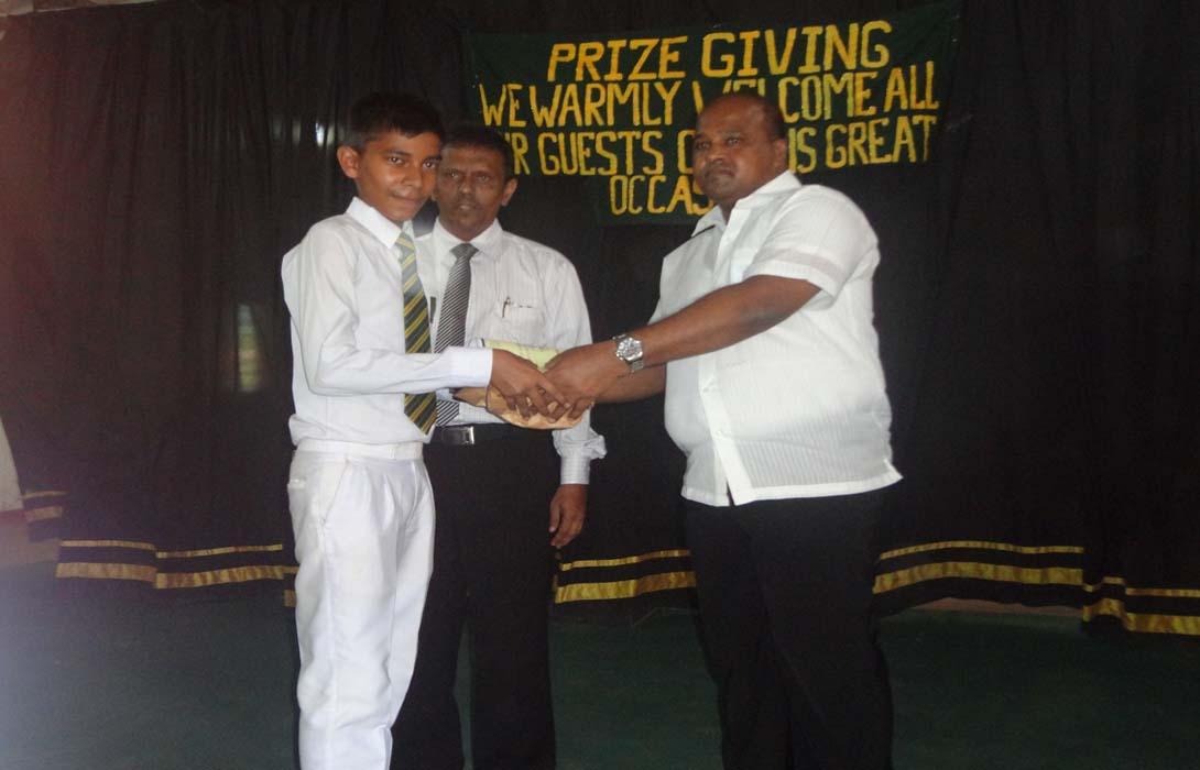 Hamza School Islamic Day 29.9.2013